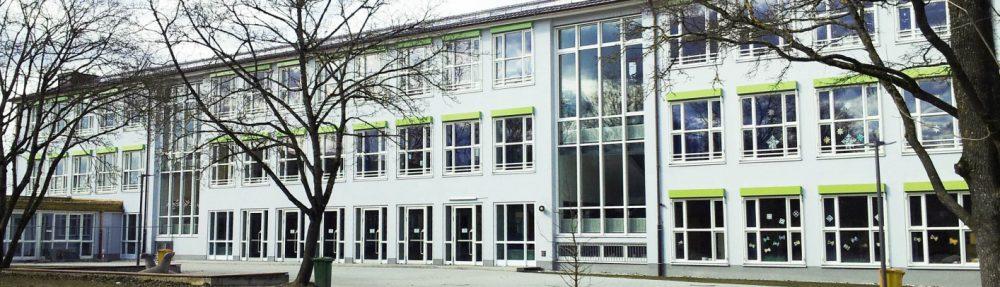 Grundschule an der Paulckestraße